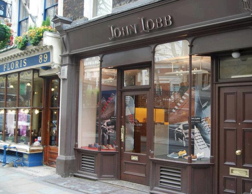 John Lobb Shoes >> John Lobb - Jermyn StreetJerymn Street