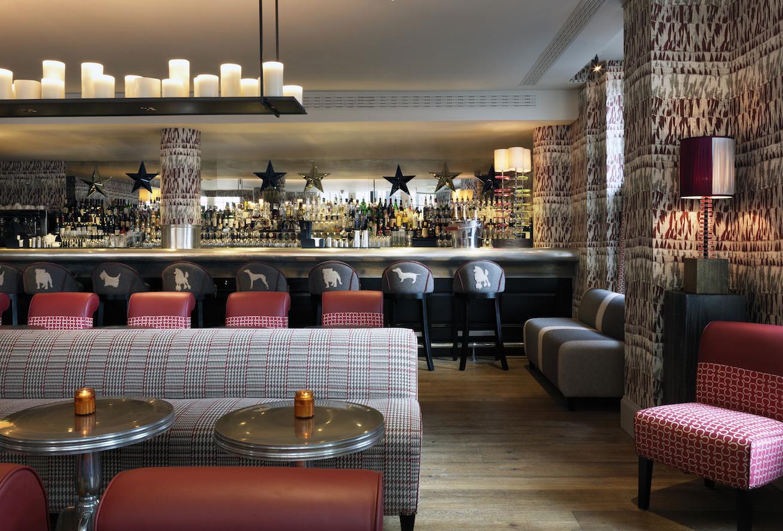 Brumus Restaurant London