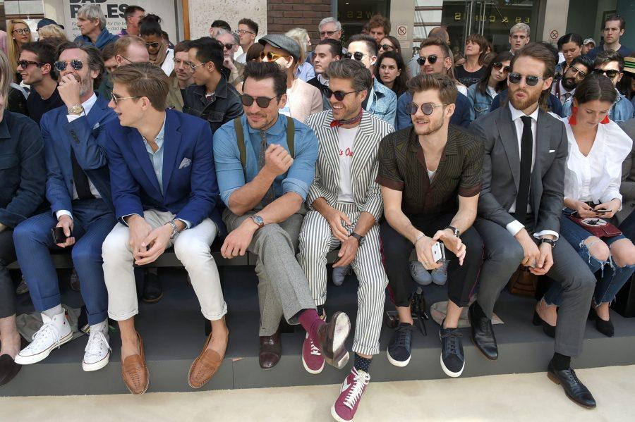 London Fashion Week Men S Jerymn Streetjerymn Street