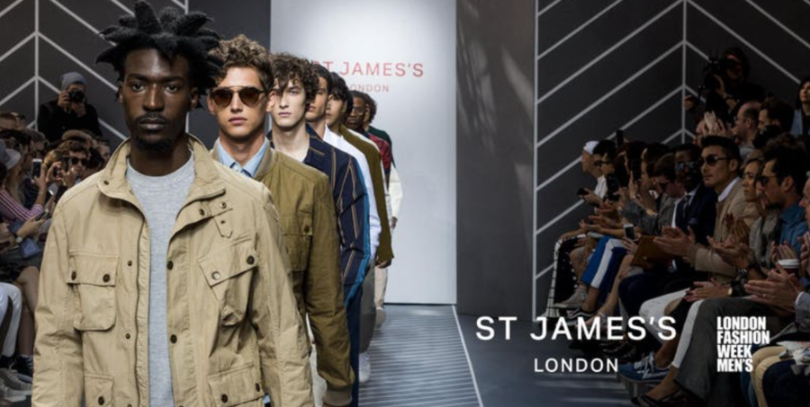 St James S London Fashion Week Men S Jerymn Streetjerymn Street